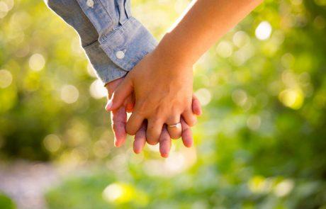 זוגיות ואהבה ביהדות